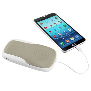 Cargador USB Power Bank 4500mAh