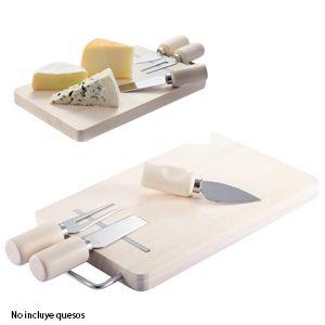 Set quesos