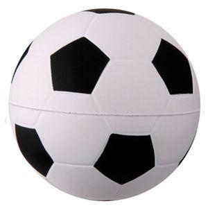 Pelota anti-stress fútbol