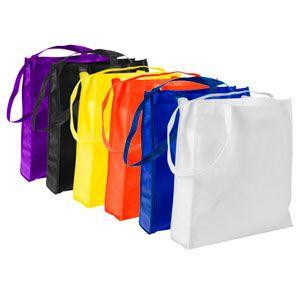 Bolsa ecológica de compras