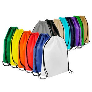 Bolsa mochila ecológica