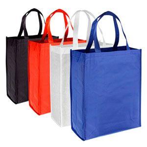 Bolsa ecológica compras