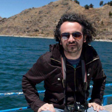 Mauricio Olave
