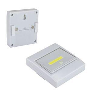 Luz LED de Emergencia