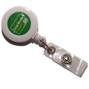 Porta credencial yo-yo